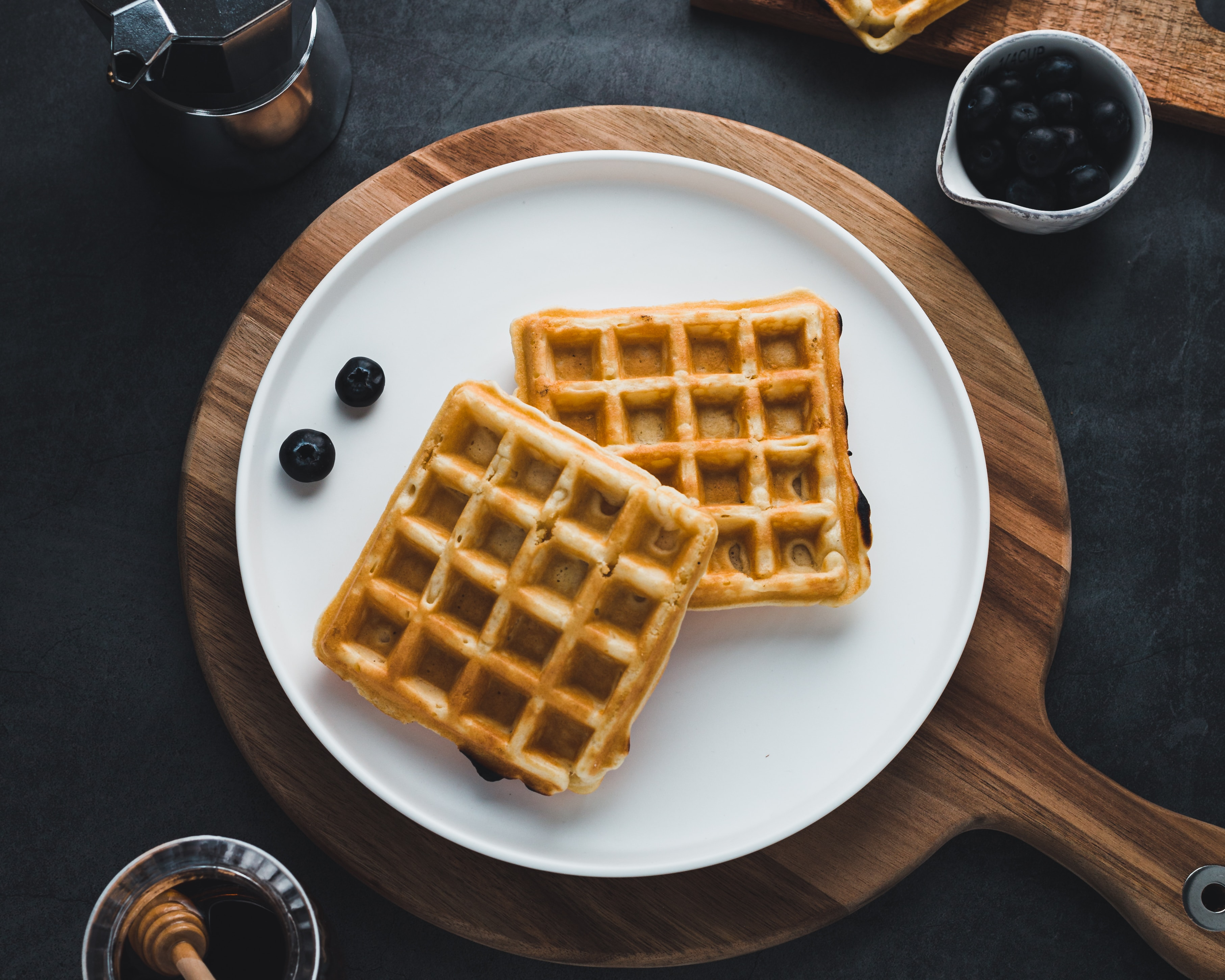 waffle fitness