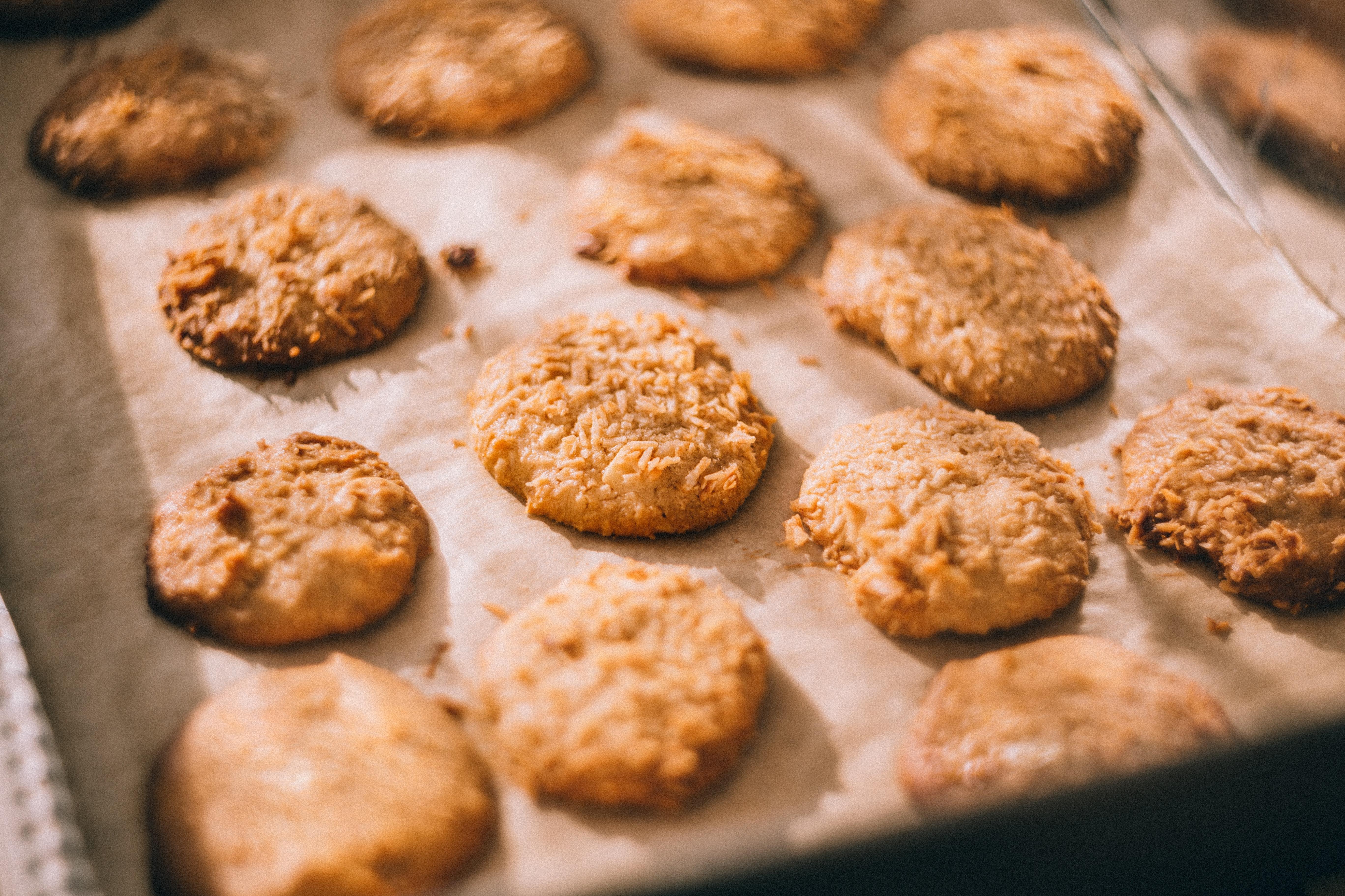 biscoito fit de banana