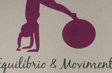 Equilíbrio & Movimento