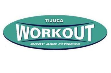Workout Tijuca