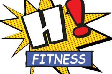 Academia H-Fitness
