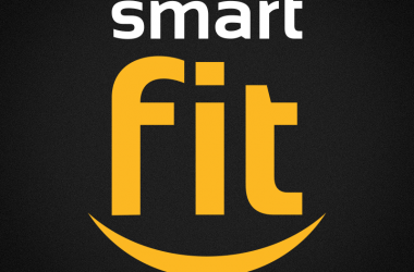 Academia Smart Fit - Rua do Ouvidor