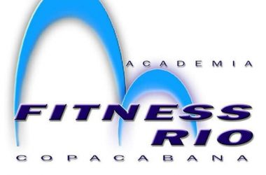 Academia Fitness Rio