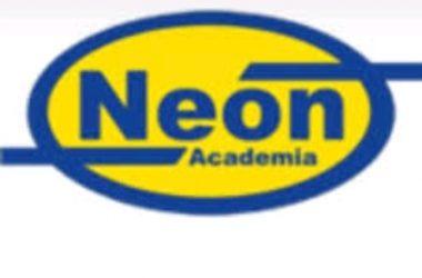 Neon Academia