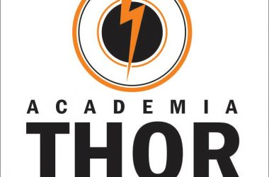 Academia Thor Wellness And Fitness