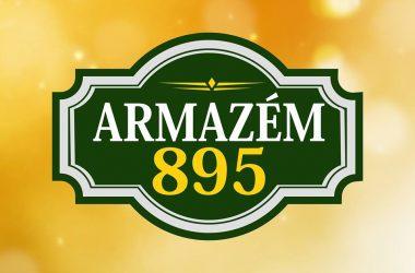Armazem 895