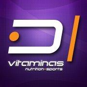 D-Vitaminas Nutrition Sports