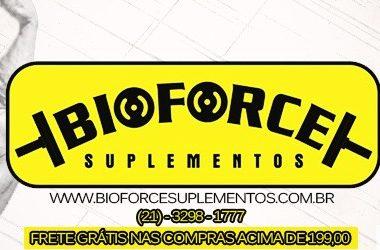 Bio Force Suplementos
