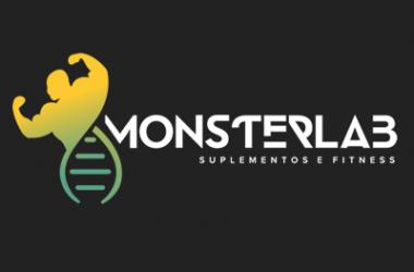 MonsterLab Suplementos