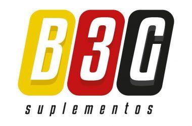 B3G Suplementos
