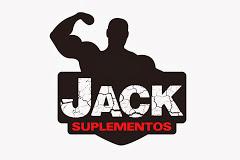 Jack Suplementos e Artigos Esportivos