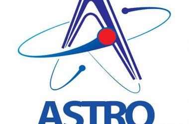 Astro Equipamentos Esportivos