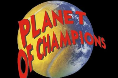 Planet Of Champions