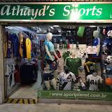 Athayd's