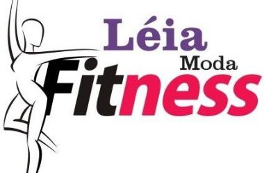 Léia Moda Fitness