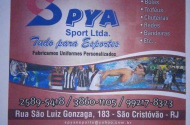 Spya Sports