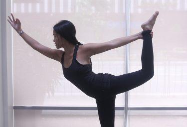 exercício pilates