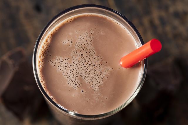 shake whey protein