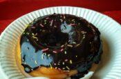donuts vegano